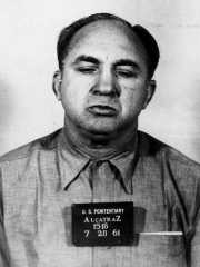 Photo of Mickey Cohen