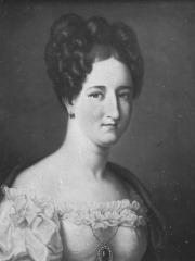 Photo of Princess Adelheid of Anhalt-Bernburg-Schaumburg-Hoym