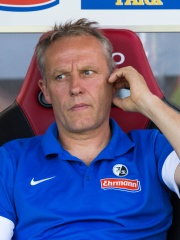 Photo of Christian Streich