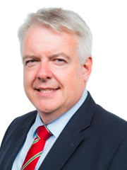 Photo of Carwyn Jones