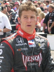 Photo of Marco Andretti