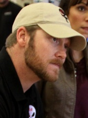 Photo of Chris Kyle