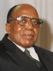 Photo of Antoine Gizenga