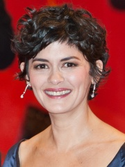 Photo of Audrey Tautou