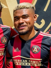 Photo of Josef Martínez