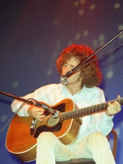 Photo of Tim Buckley