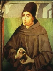 Photo of Duns Scotus