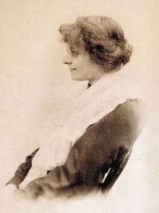 Photo of Eleanor Farjeon