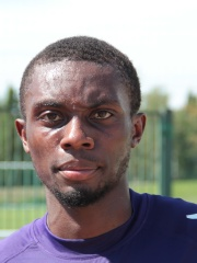 Photo of Jean-Daniel Akpa-Akpro