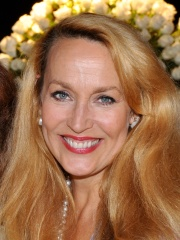 Photo of Jerry Hall