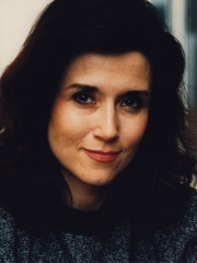 Photo of Marilyn vos Savant