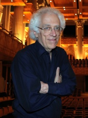 Photo of Tzvetan Todorov