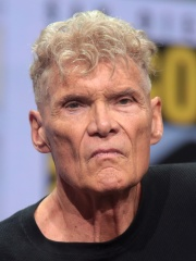 Photo of Everett McGill