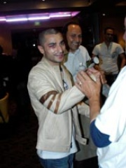 Photo of Vic Darchinyan