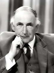 Photo of Bernard Lovell