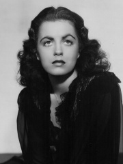 Photo of Faith Domergue