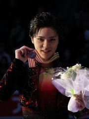 Photo of Shoma Uno