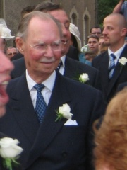 Photo of Jean, Grand Duke of Luxembourg