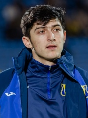 Photo of Sardar Azmoun