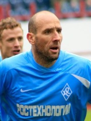 Photo of Jan Koller