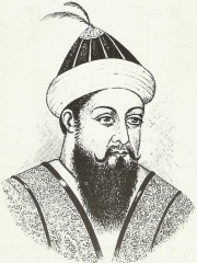 Photo of Ibrahim Lodi