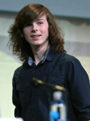 Photo of Chandler Riggs