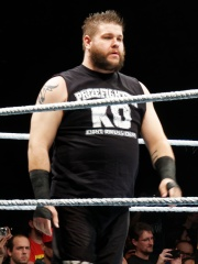Photo of Kevin Owens