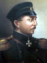 Photo of Pavel Nakhimov