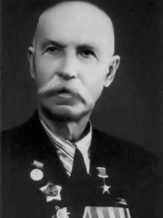 Photo of Fedor Tokarev