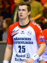 Photo of Rasmus Lauge Schmidt