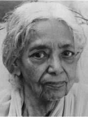 Photo of Janaki Ammal