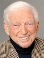 Photo of Sidney Sheldon