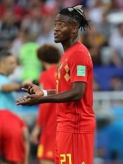 Photo of Michy Batshuayi
