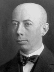 Photo of Gustav Ludwig Hertz