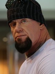 Photo of The Undertaker