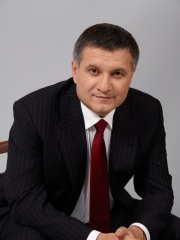Photo of Arsen Avakov