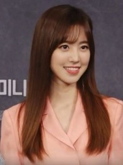 Photo of Jin Se-yeon