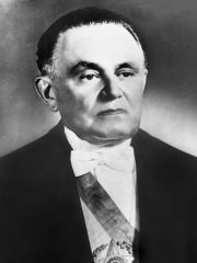 Photo of Humberto de Alencar Castelo Branco
