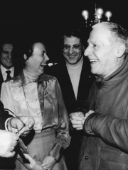 Photo of Paul Dessau