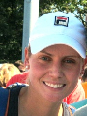 Photo of Jelena Dokic