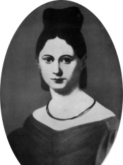 Photo of Jenny von Westphalen
