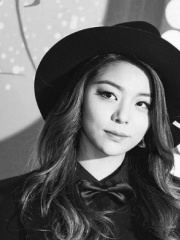 Photo of Ailee