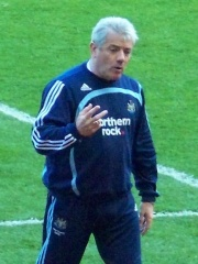 Photo of Kevin Keegan