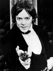 Photo of Raul Julia