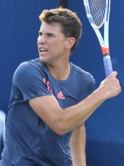 Photo of Dominic Thiem