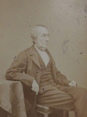 Photo of Richard Thomas Lowe