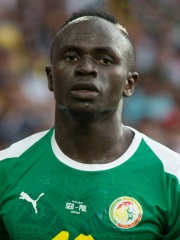 Photo of Sadio Mané