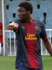 Photo of Jean Marie Dongou