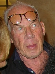 Photo of Bob Rafelson