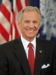 Photo of Henry McMaster